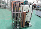 Pure Drinking / Drinkable water RO/ Reverse Osmosis filtration equipment / plant / machine / system / line